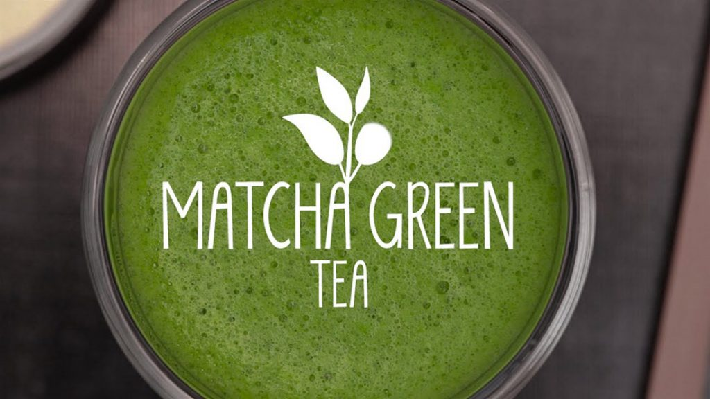 Coffee Tea or… Matcha?